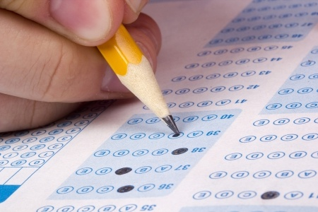 Michigan teacher certification Basic Skills Test sample questions ...