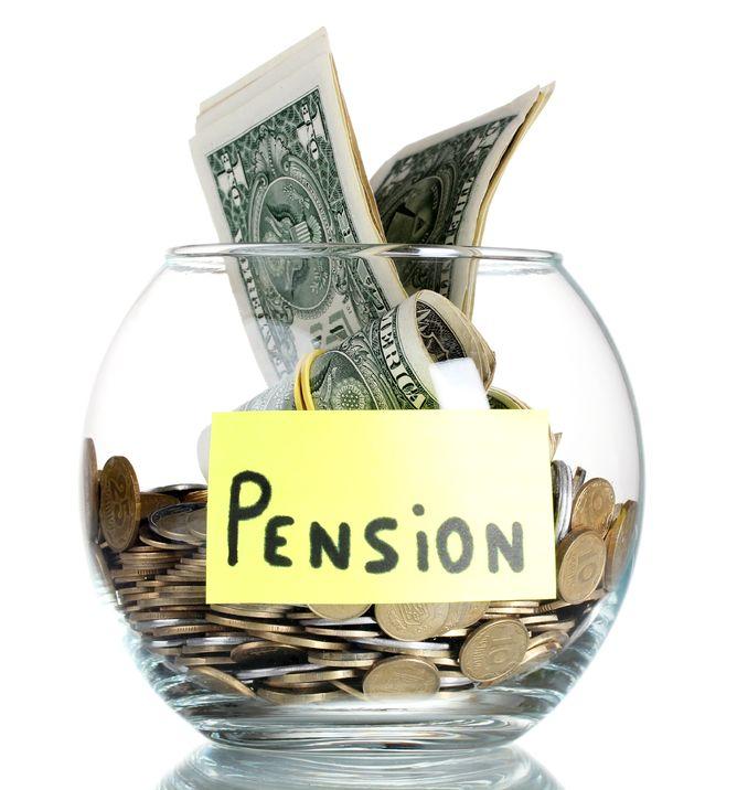 Brown's Pension Gamble is Met With Skepticism