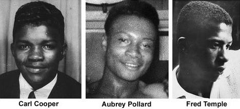 three algiers victims