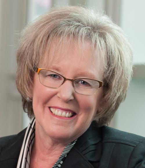Barbara VanSweded