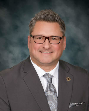 Birmingham Public Schools superintendent Dziatczak