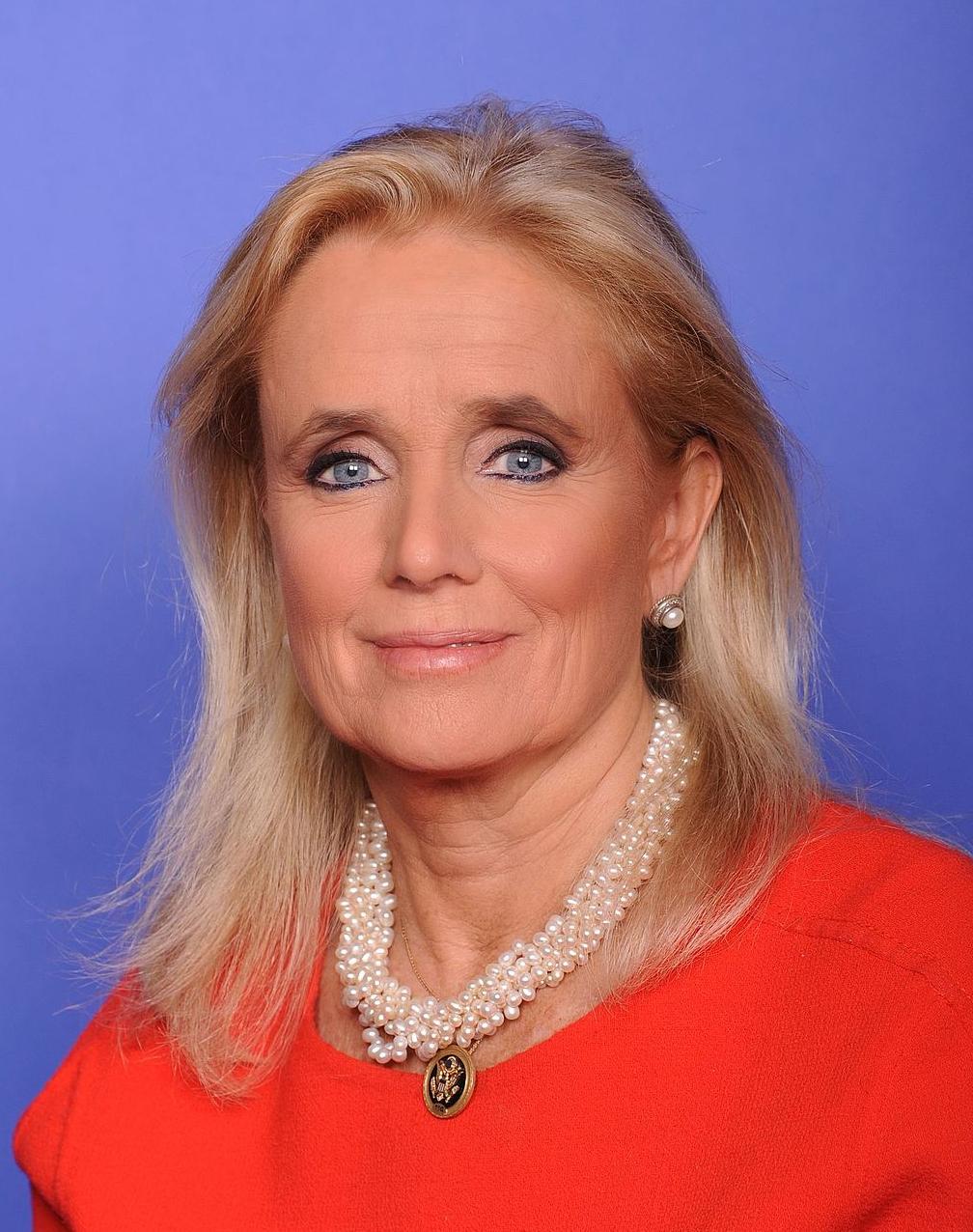 Deborah Dingell