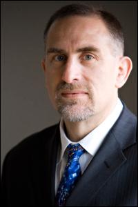 Eric Rothstein