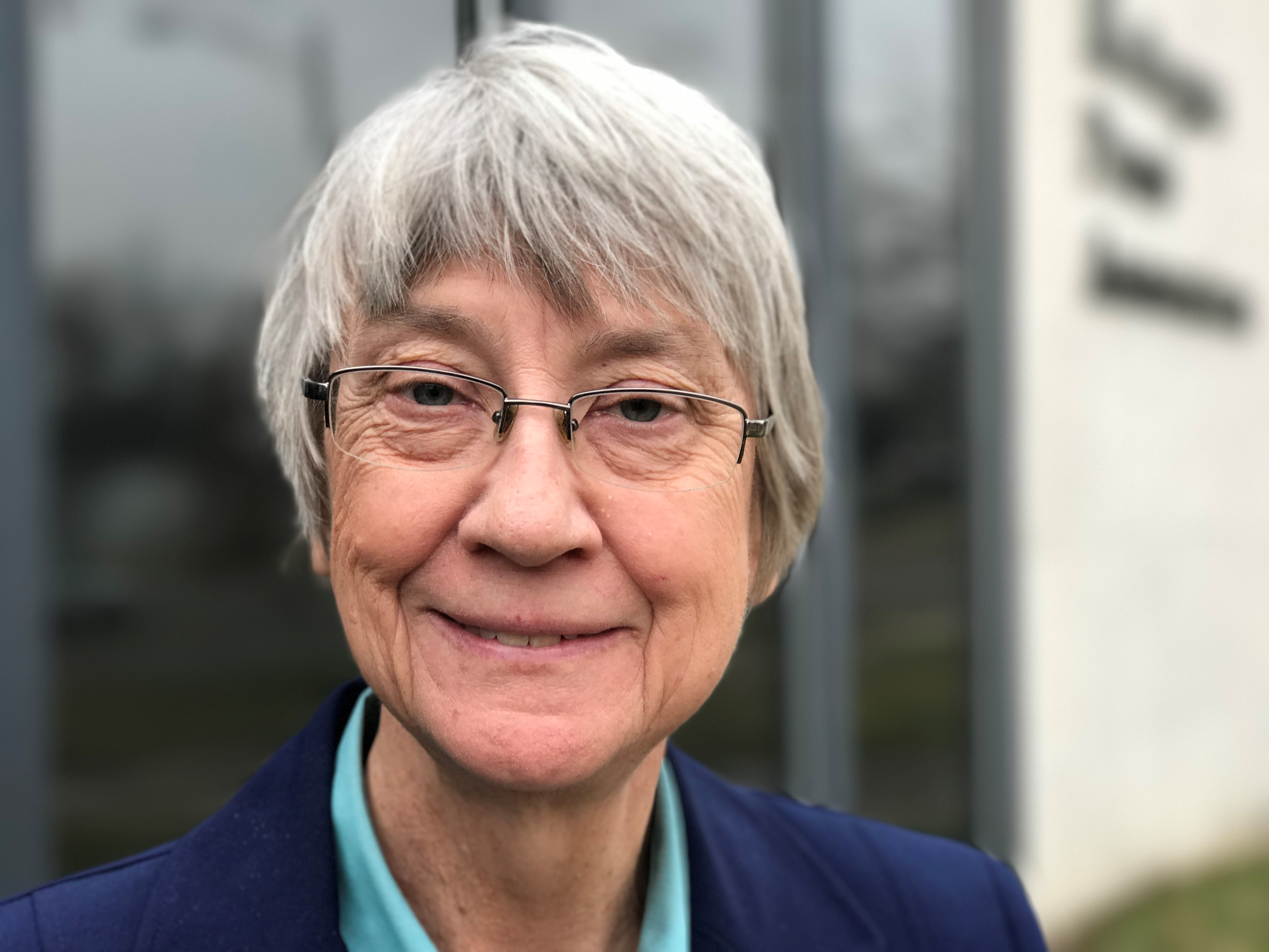 Jane Brigg-Bunting