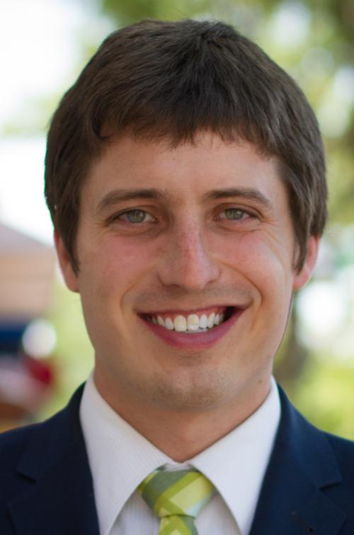 Jarrett Skorup