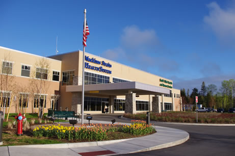 Mackinac Straits Health System