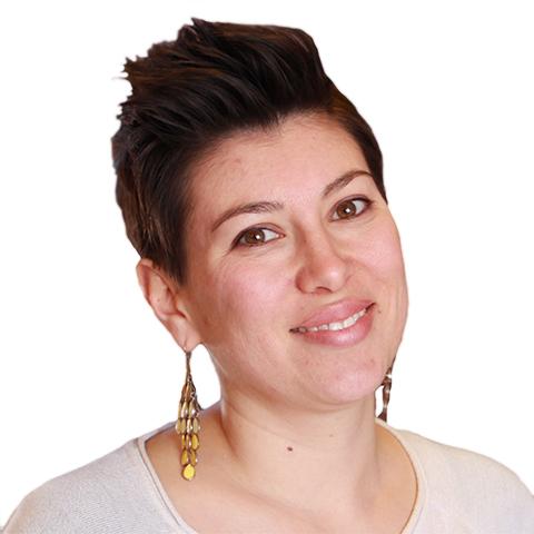 Sarah Alverez