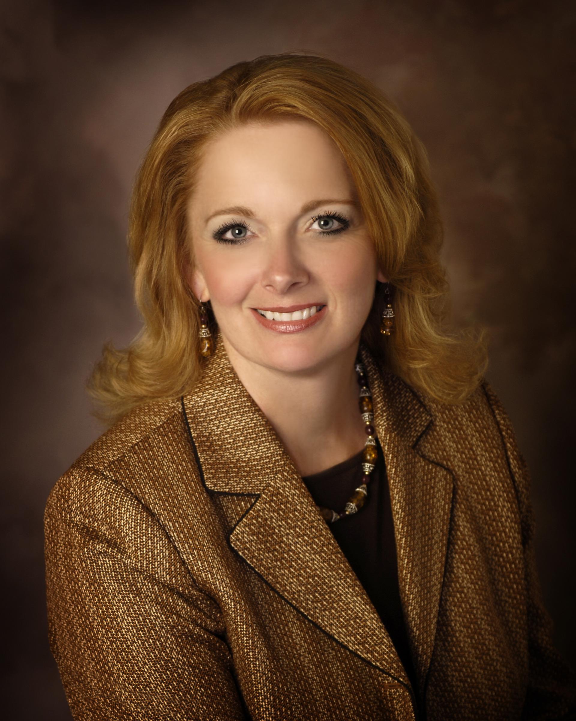 Lori Tubbergen Clark