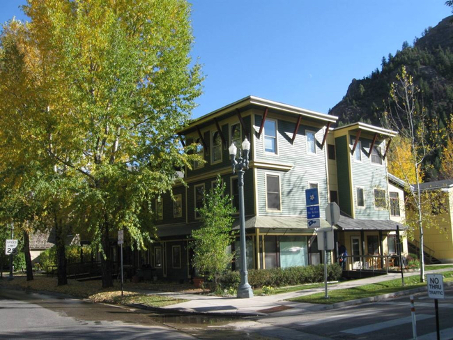 How posh Aspen and Jackson Hole make housing affordable for
