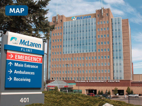 24 Michigan hospitals were penalized for patient safety gaps