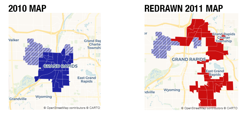 Maps show how gerrymandering beneed Michigan Republicans ... Oklahoma State Precinct Map on oklahoma national map, oklahoma town map, little axe oklahoma map, oklahoma house district map, oklahoma street map, oklahoma state map, oklahoma township map, oklahoma voting districts map, oklahoma home, oklahoma congressional map, oklahoma school map, oklahoma province map, oklahoma marriage license, oklahoma rural water district map, oklahoma hospital map, oklahoma legislature map, oklahoma missouri map, ok school districts map, oklahoma legislative district maps, oklahoma territory map,