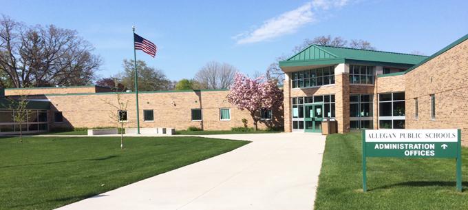 Allegan Public Schools
