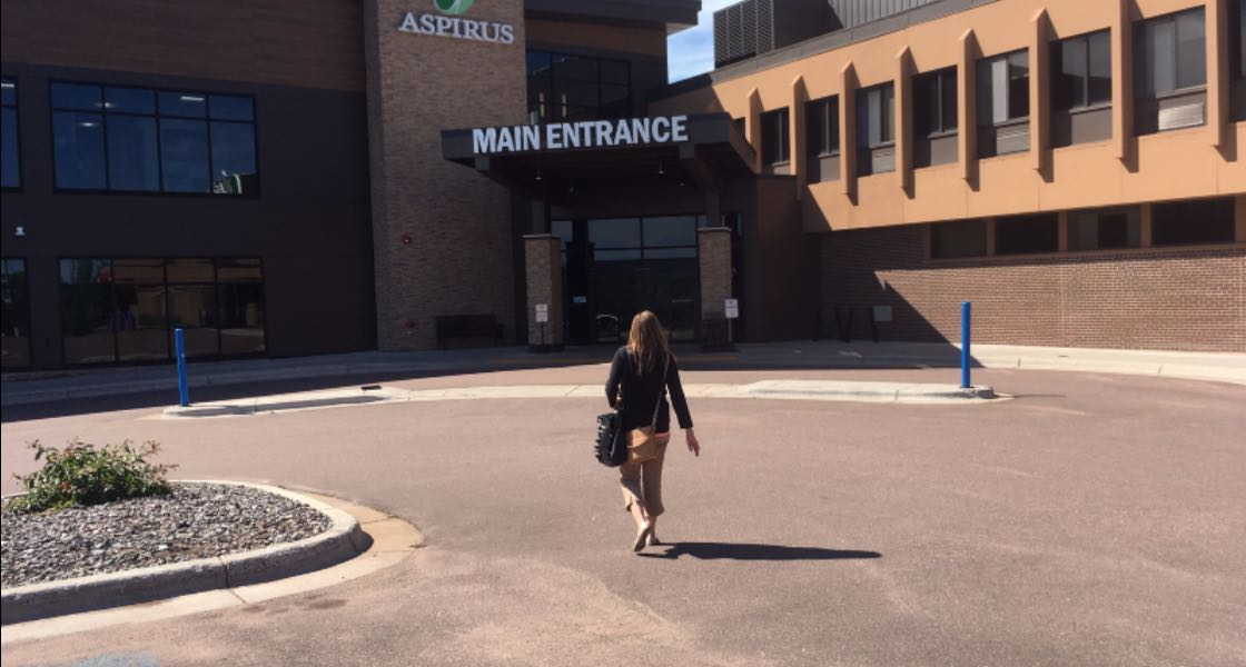 In Ironwood, a tiny hospital merged to save itself. Despite fears, it thrived.