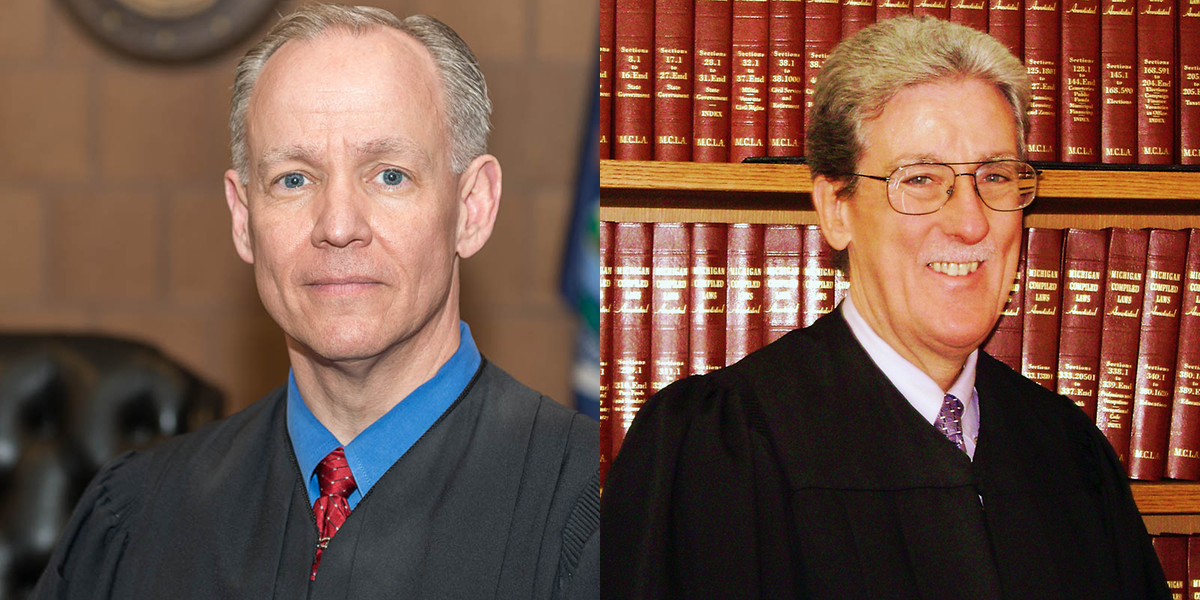 Michigan Judge Rules Kids Dont Have >> Michigan Commission Fund Courts So Judges Aren T Turned Into