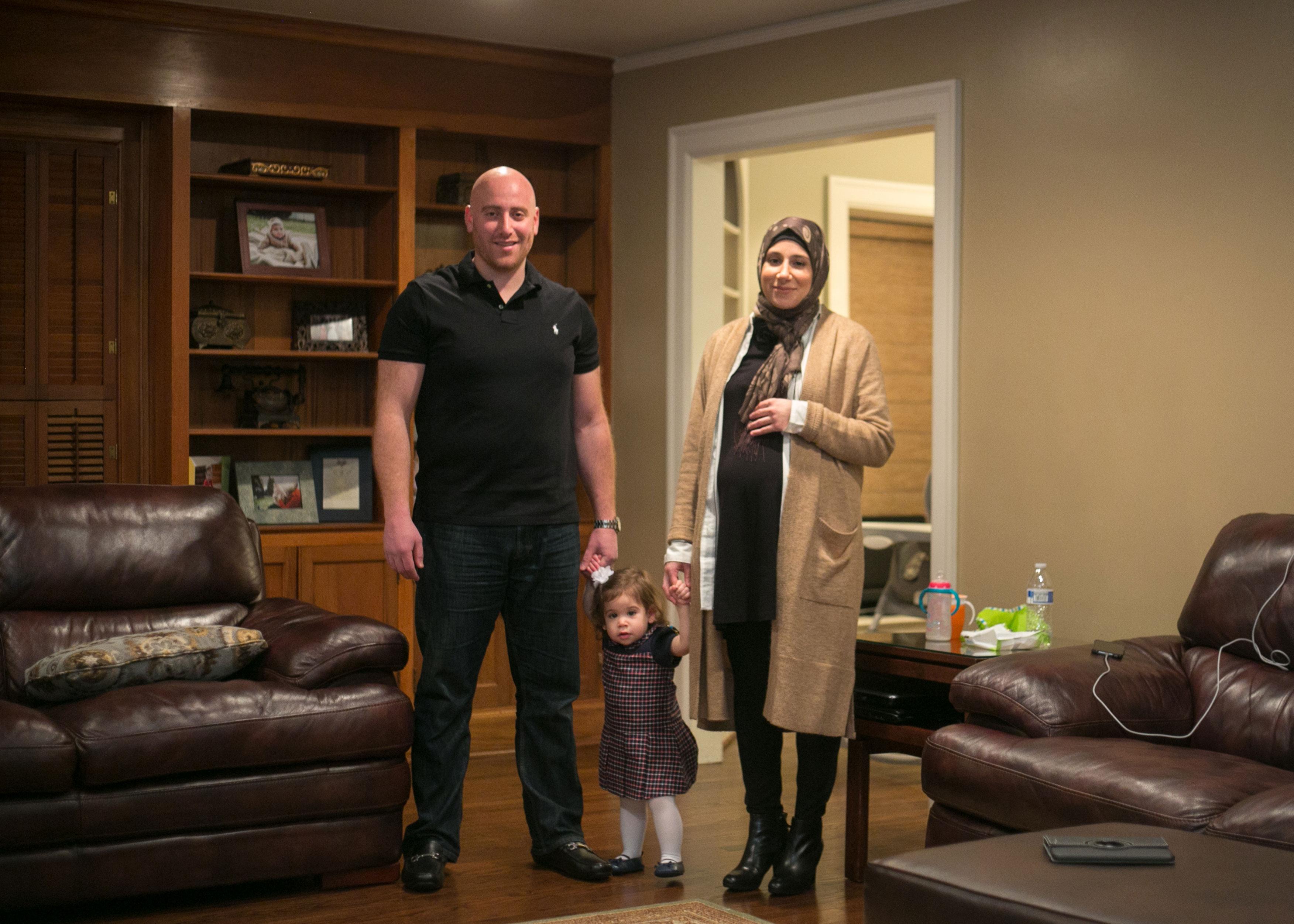 The Charara Family