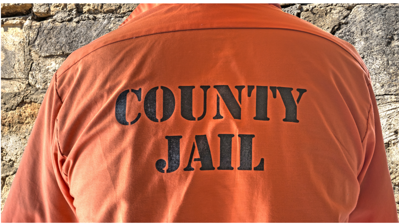 What's behind the population boom in rural Michigan jails?