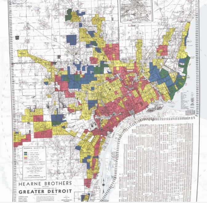 Detroit, then and now | Bridge Magazine on st louis on map, chicago map, michigan map, great lakes map, baltimore map, new york map, quebec map, duluth map, cincinnati map, pittsburgh map, usa map, henry ford hospital map, royal oak map, atlanta map, toronto map, memphis map, las vegas map, united states map, compton map, highland park map,