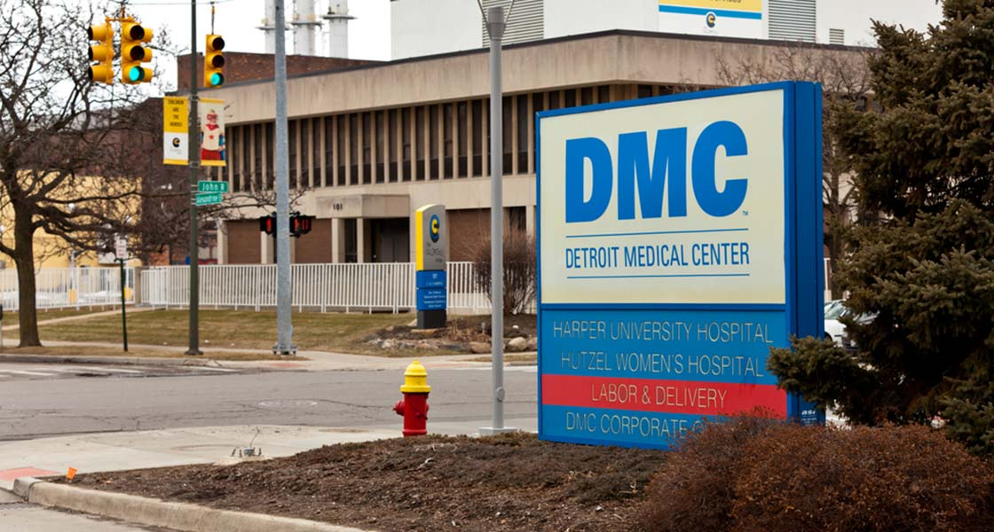 Oversight board flags 'deterioration of care' at Detroit Medical Center