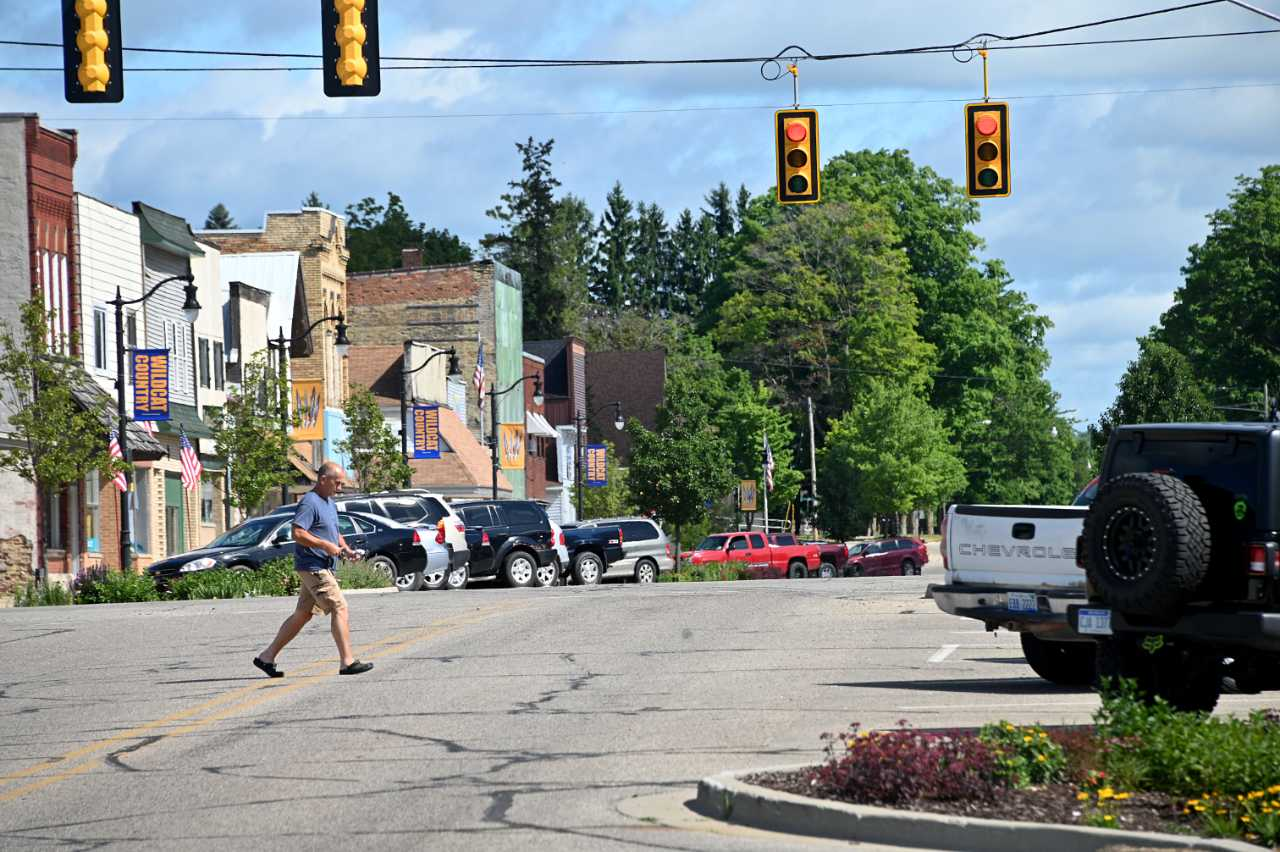 Michigan town wonders what's next as factory closes and ...