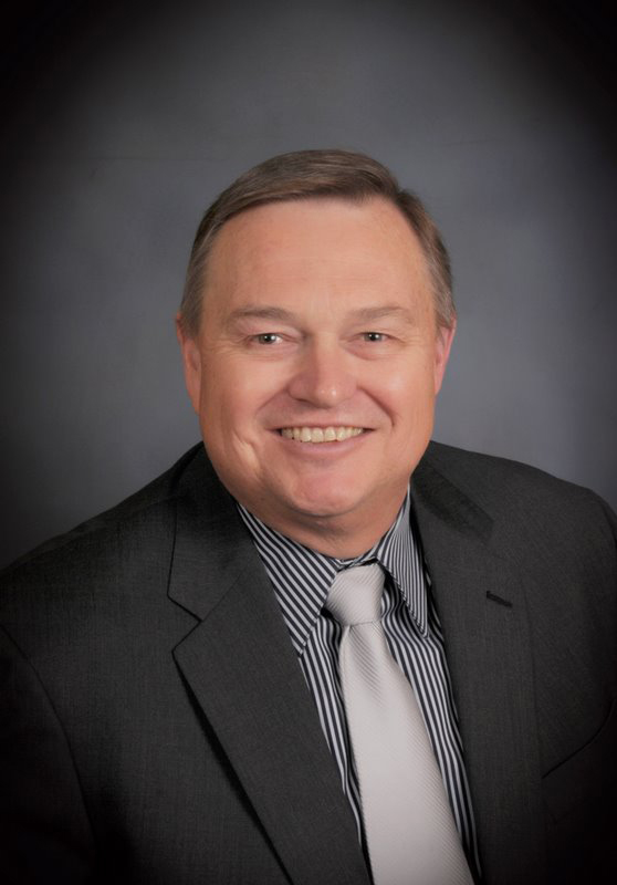 Ron Koehler is an assistant superintendent in the Kent Intermediate School District