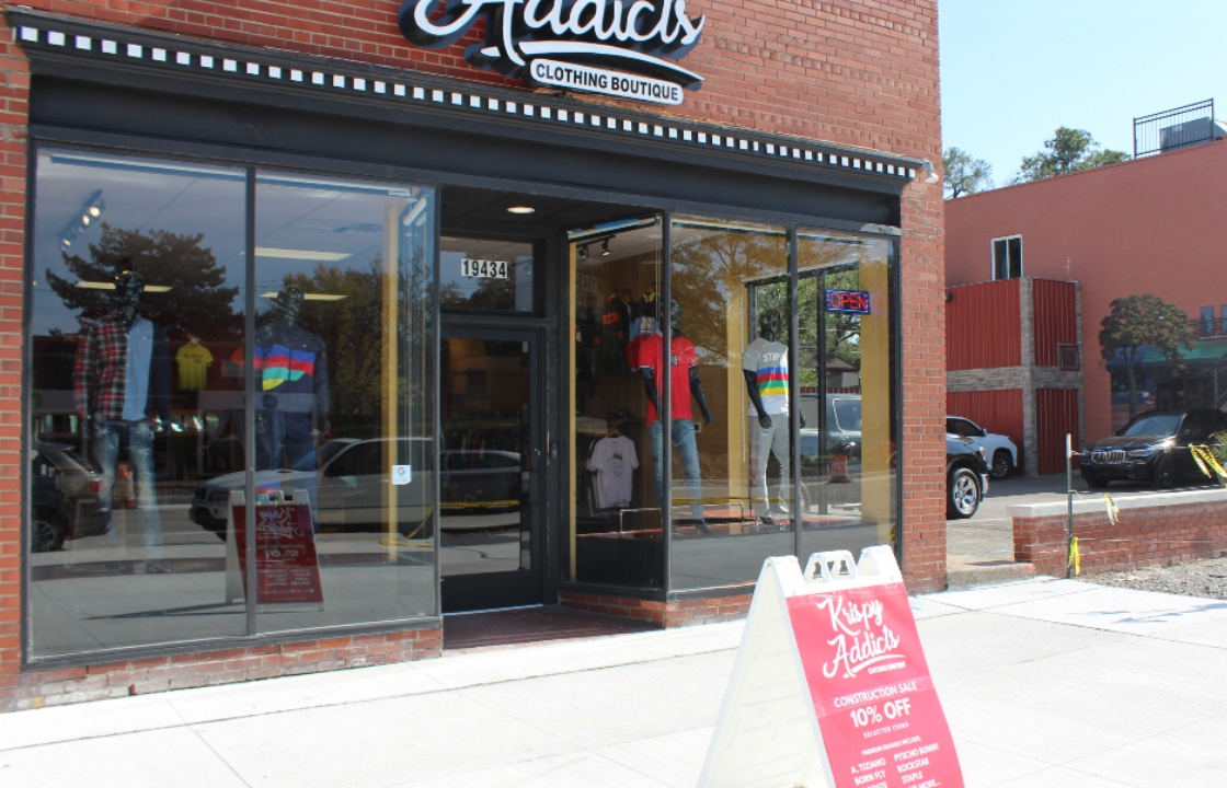 Can Detroit businesses survive city's push for walkable neighborhoods?
