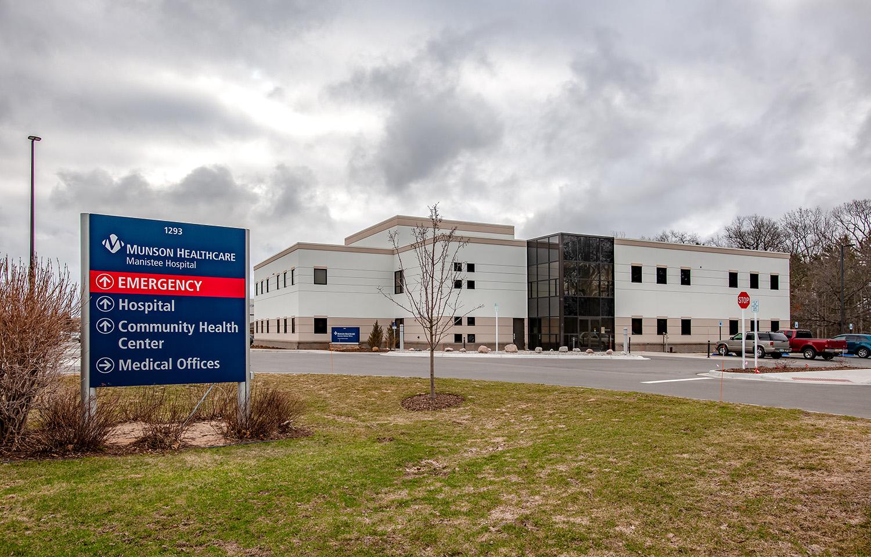 Manistee Hospital