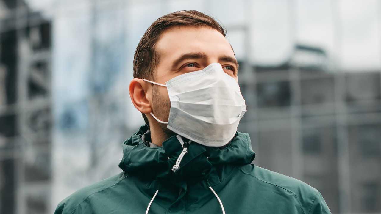 In Michigan Mandatory Masks A Flash Point For Violence Amid Coronavirus Bridge Magazine