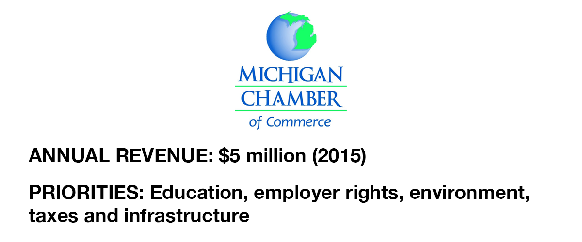 Michigan chamber
