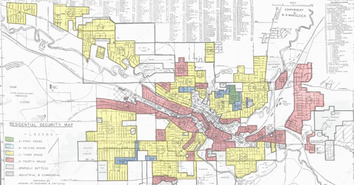 Michigan\'s segregated past – and present (Told in 9 interactive maps ...