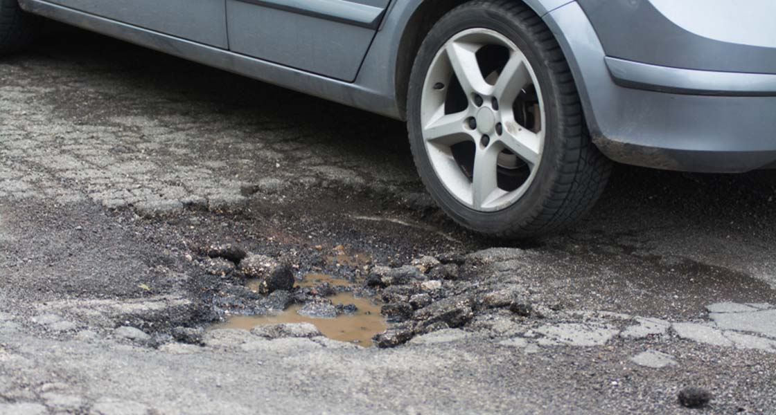 The real state of Michigan roads: Poor and getting worse