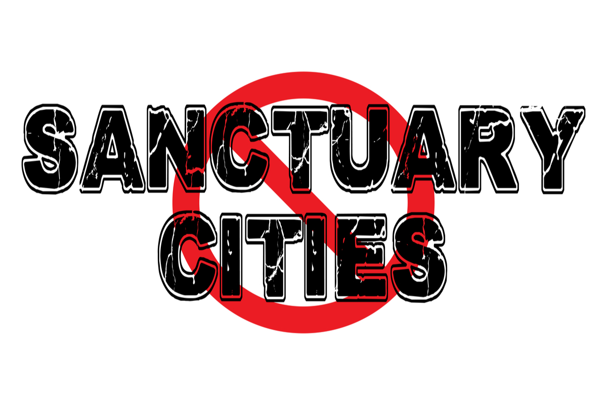 Sanctuary cities
