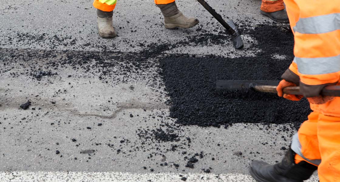 Here are 9 ways to build better roads in Michigan, from old tires to