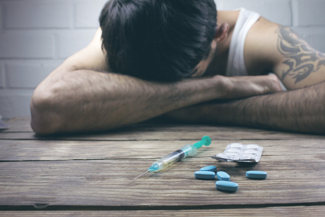 MI doctors aren't trained to treat opioid abuse and don't want to be