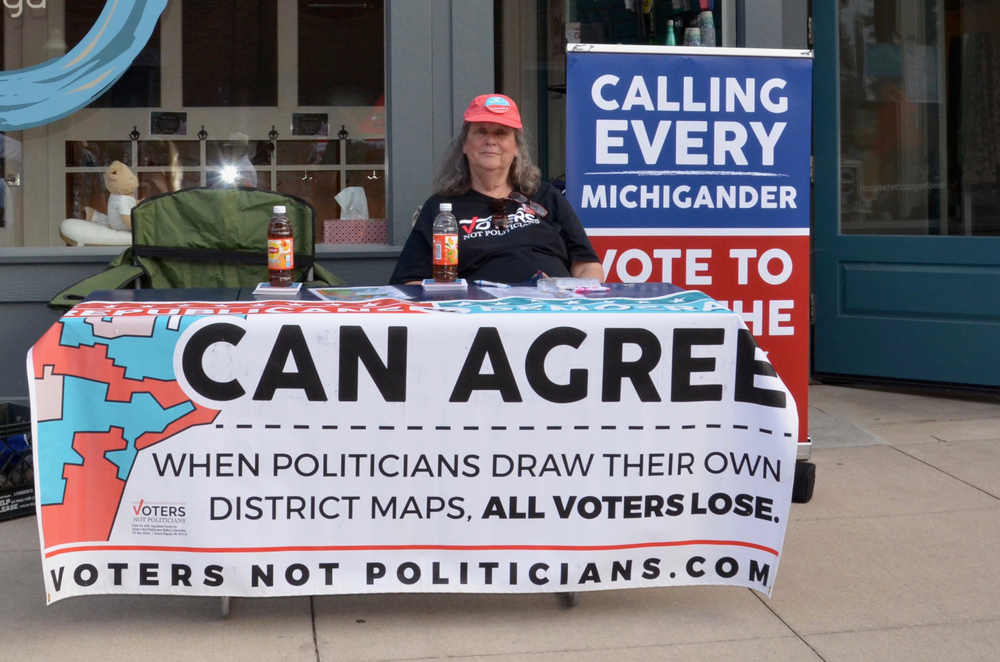 Judges Say Michigan Must Redraw Congressional and Legislative Maps