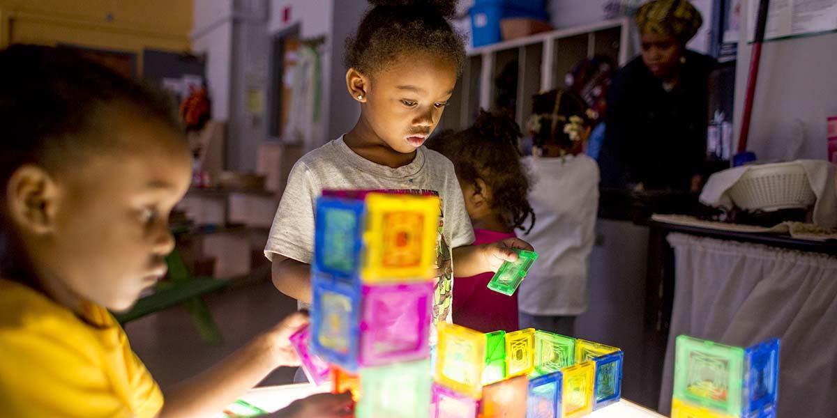 Preschool works wonders for Flint water crisis kids  But