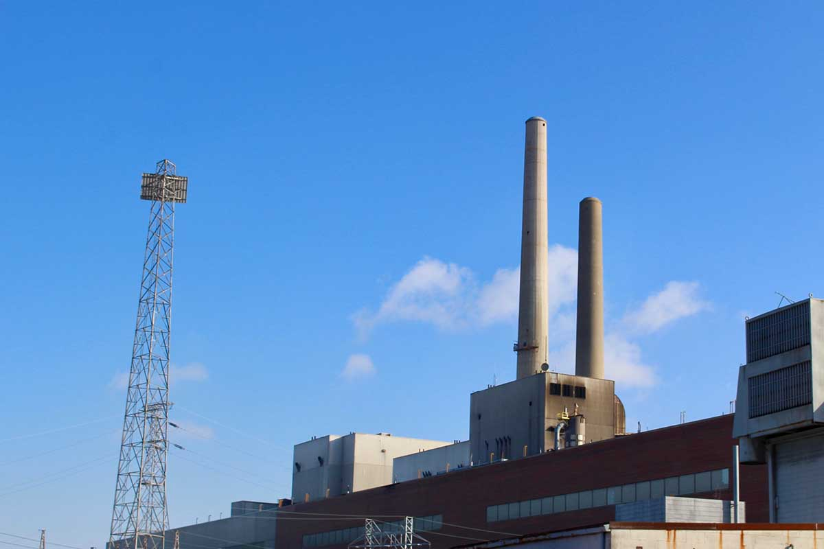 Coal is dead a michigan town is at center of battle over whats by 2023 dte energy plans to retire its 1429 megawatt st clair coal fired power plant built in 1953 its part of the utilitys plan to slash carbon malvernweather Images