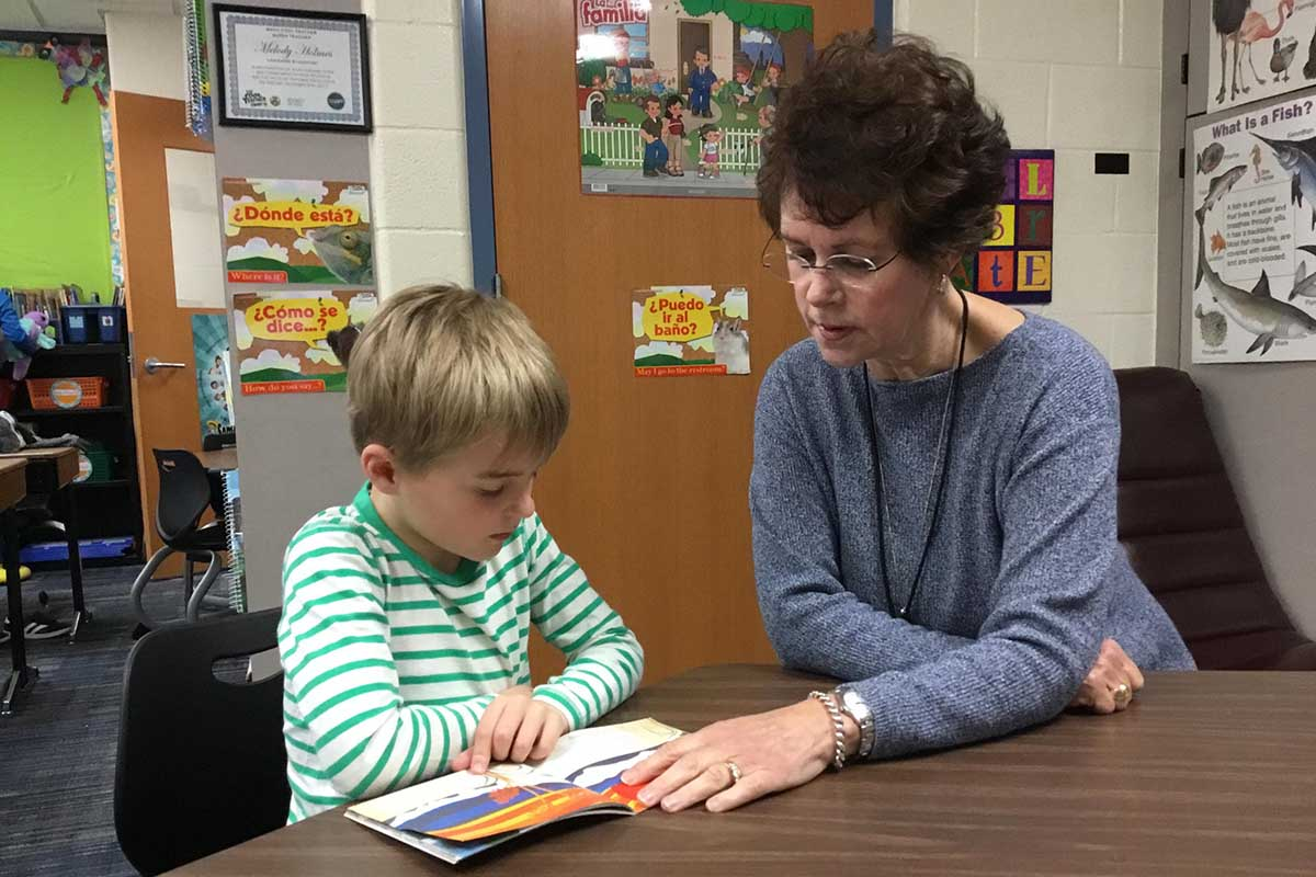 Michigan spent $80 million to improve early reading. Scores went down.