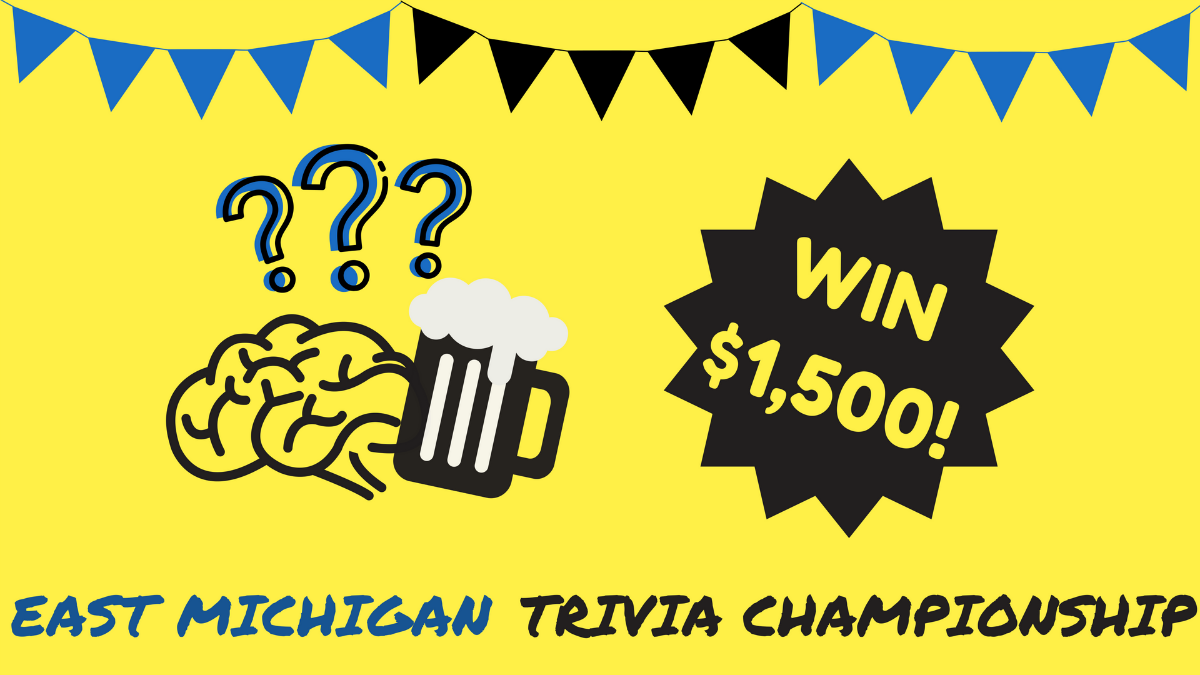 East Michigan Trivia Championships