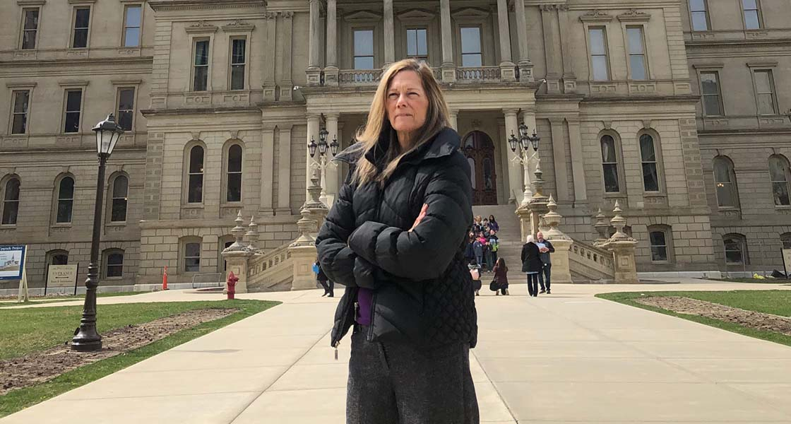 Anti Vaccination Lunacy Wont Stop >> As Measles Outbreak Spreads Michigan Anti Vaxxer Group Hits Lansing