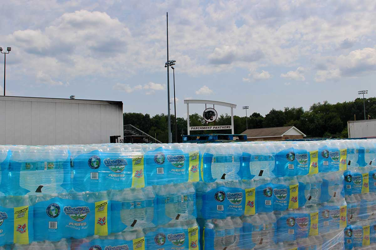 In West Michigan, PFAS contamination leaves fruits and veggies to