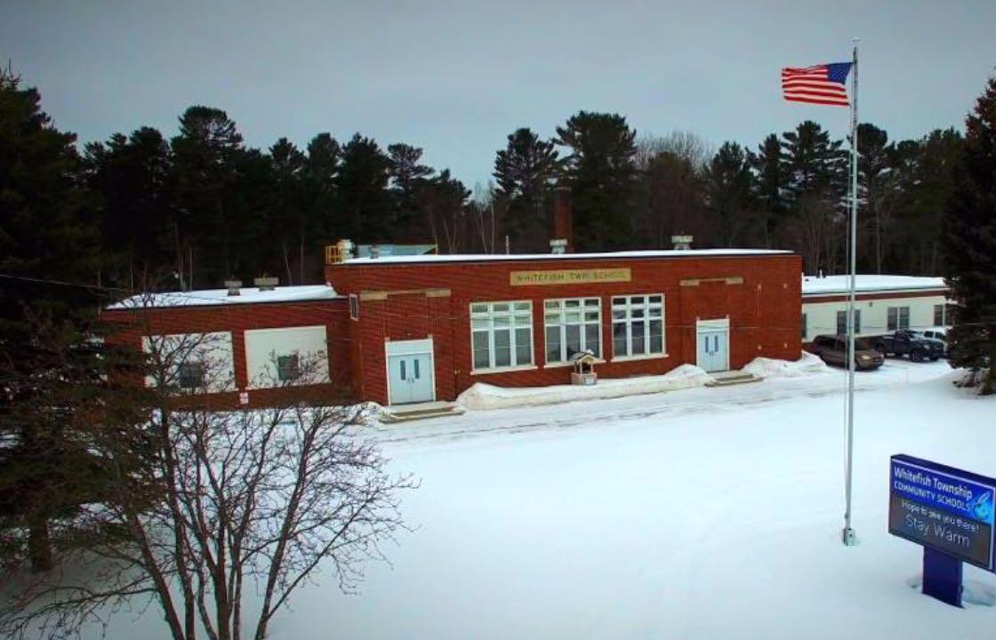 Whitefish Township school