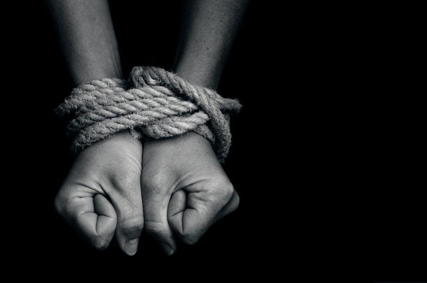 Are prostitutes lawbreakers or trafficking victims? | Bridge