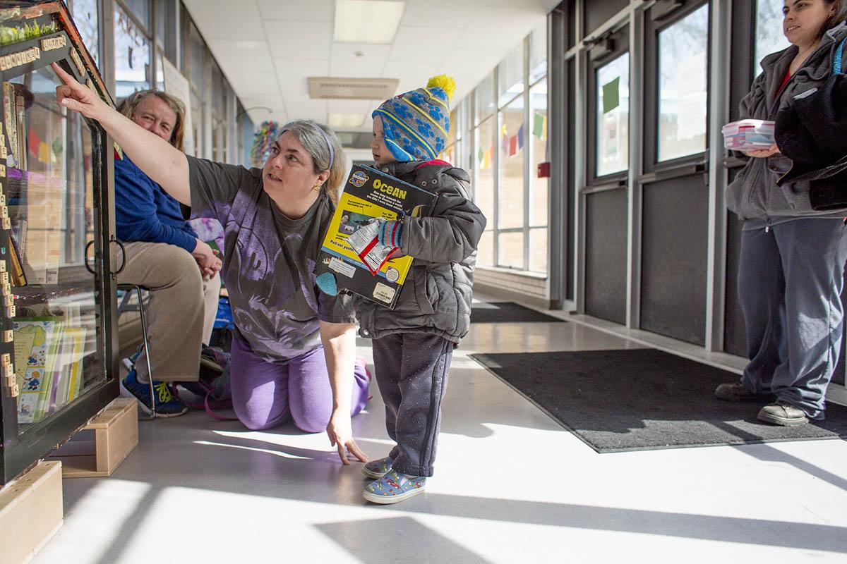 Flint Educator Our Water Crisis Is >> Preschool Works Wonders For Flint Water Crisis Kids But Funding Is