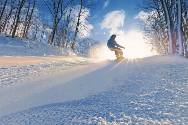 Forget hibernation, Michigan: Snow-day tourism is worth bundling up