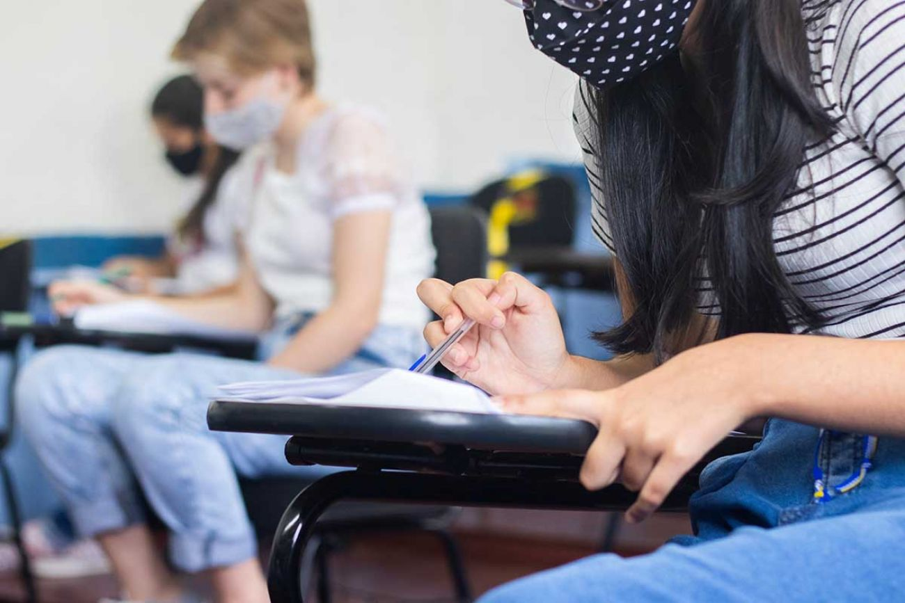 Michigan students to take standardized tests, but which one is unclear |  Bridge Michigan