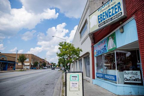 www.bridgemi.com: As Latinos grow in Grand Rapids, financial program boosts their businesses