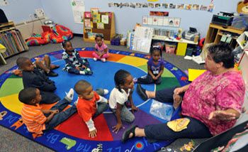 Grand Rapids preschool effort strained by budget trends