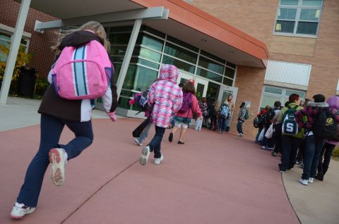 School experts wrestle with choice, early ed policies (with video)