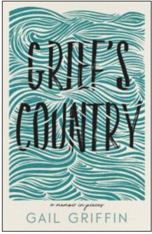 Grief's Country cover