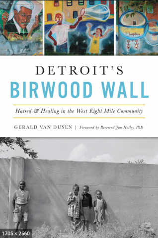 Birwood Wall book